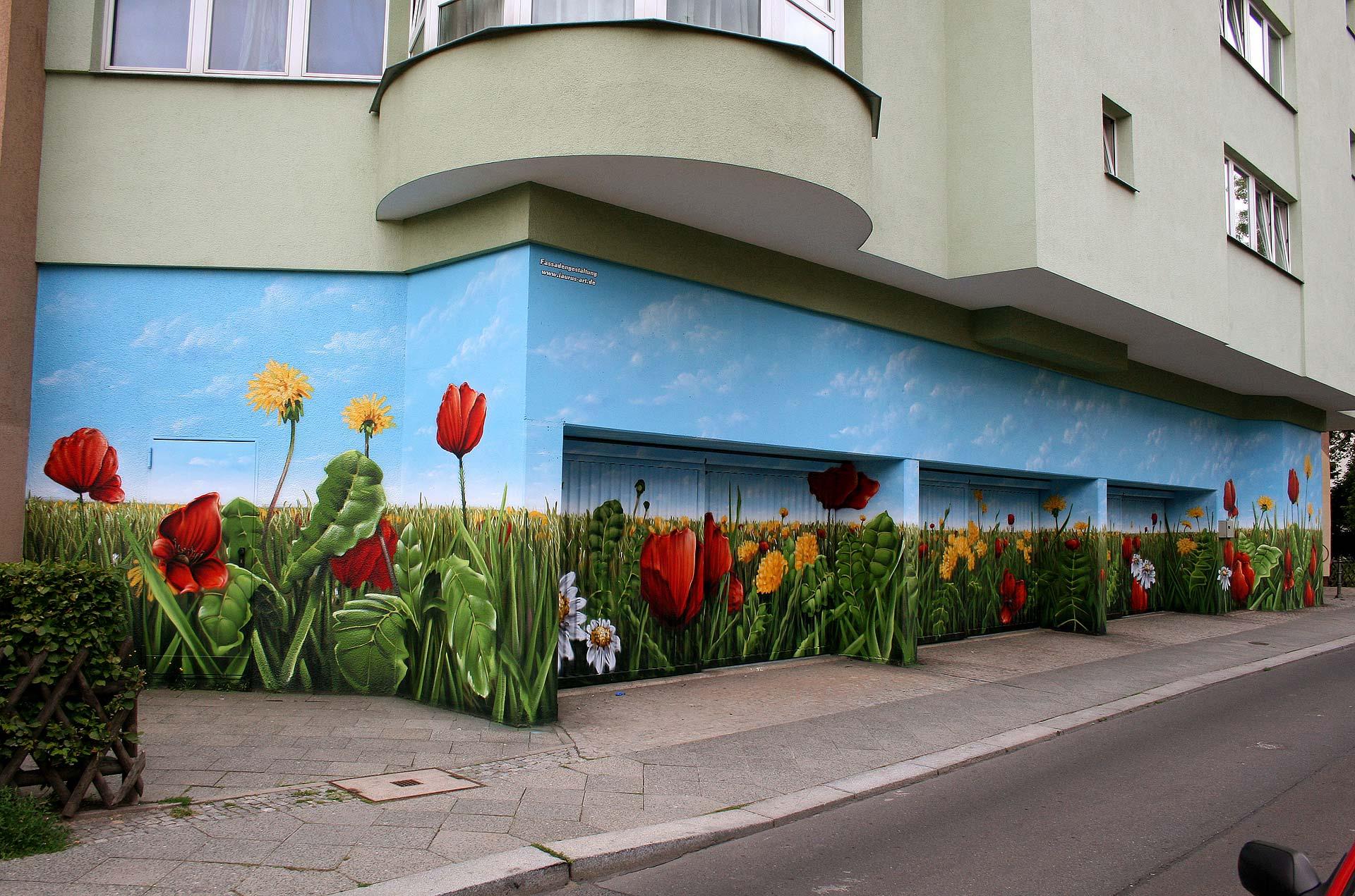 Putlitzstraße